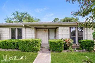 1322 E Spring Valley Rd, Richardson, TX 75081