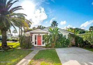 532 2nd St, Neptune Beach, FL 32266