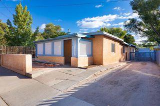 105 Sam St, Santa Fe, NM 87501