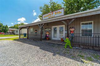 806 S Dewey St, Kiowa, OK 74553
