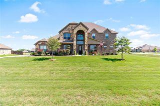 100 Prairie Clover Ct, Waxahachie, TX 75167