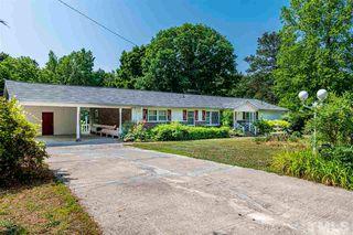 371 Walton Rd, Youngsville, NC 27596
