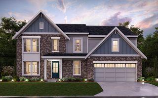 Glen Ridge Estates, Indianapolis, IN 46259