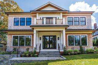 188 Mount Vernon St, Newton, MA 02465
