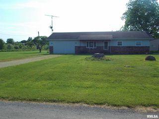 2101 Charlton Rd, Kell, IL 62853