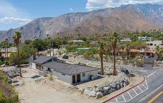 2480 N Leonard Rd, Palm Springs, CA 92262