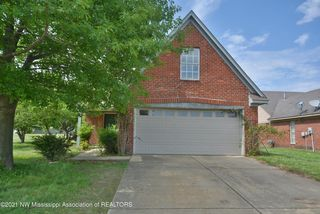 9122 Kaitlyn Dr S, Walls, MS 38680