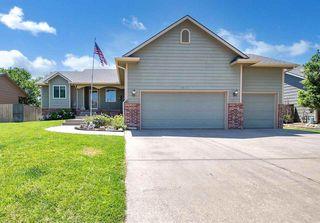 12001 E Boxthorn St, Wichita, KS 67226