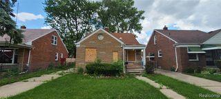 20466 Yonka St, Detroit, MI 48234