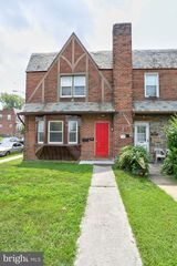 4019 Wilkens Ave, Baltimore, MD 21229