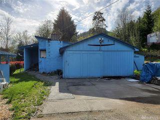 115 George Rd, Randle, WA 98377