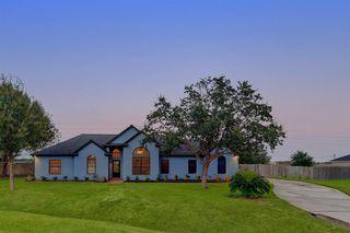 10507 Alex Dr, Needville, TX 77461