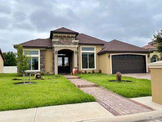 406 Thornwood Loop, Rio Grande City, TX 78582