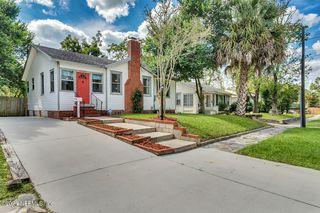5136 Palmer Ave, Jacksonville, FL 32210