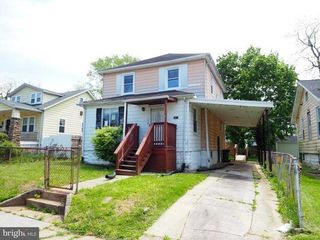 3821 Ferndale Ave, Baltimore, MD 21207