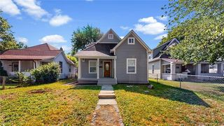 838 N Temple Ave, Indianapolis, IN 46201