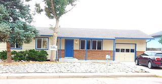 7415 Fortman Ave, Fountain, CO 80817