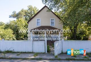 1543 W Gimber St, Indianapolis, IN 46241