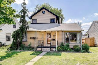 2014 Fisher Ave, Indianapolis, IN 46224