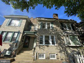 4013 Shelmire Ave, Philadelphia, PA 19136
