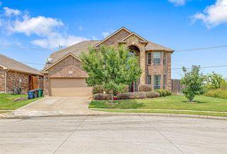 3033 Sawtimber Trl, Fort Worth, TX 76244