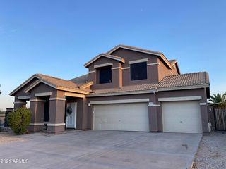 8653 E Olla Ave, Mesa, AZ 85212