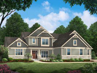 Bur Oaks, Chesterfield, MO 63005
