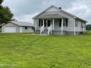 10068 N Dixie Hwy, Bonnieville, KY 42713
