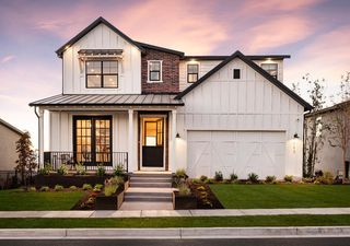 The Ridge by Toll Brothers - The Heights Collection, North Salt Lake, UT 84054