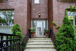 2433 W Haddon Ave #3E, Chicago, IL 60622