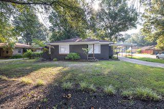 1101 N Avalon St, West Memphis, AR 72301