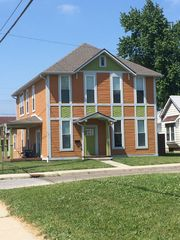 1102 Spann Ave, Indianapolis, IN 46203