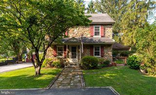 711 Darby Paoli Rd, Berwyn, PA 19312