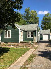 1231 Parkview St, Lansing, MI 48912