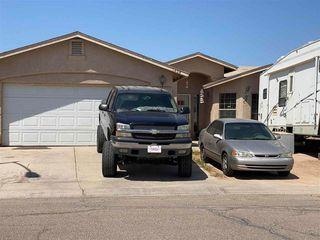 1408 N Los Portales Ave, San Luis, AZ 85336