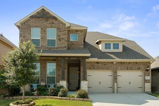 2412 Flowing Springs Dr, Fort Worth, TX 76177