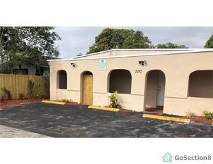2712 NW 14th St, Fort Lauderdale, FL 33311