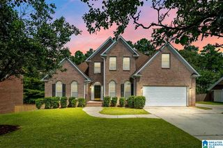 5732 Willow Lake Dr, Hoover, AL 35244