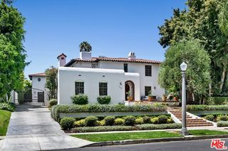 115 S Irving Blvd, Los Angeles, CA 90004