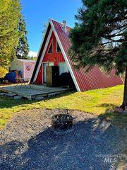 202 Pine St, Elk River, ID 83827