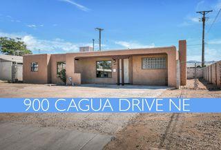 900 Cagua Dr NE, Albuquerque, NM 87108