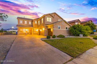 2430 Tuscan Hills Ln, Las Cruces, NM 88011