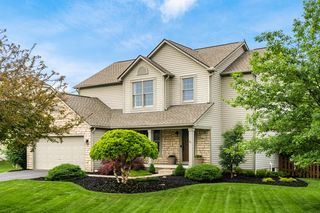 7225 Nightshade Dr, Westerville, OH 43082