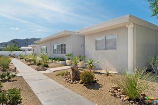 2564 S Sierra Madre, Palm Springs, CA 92264
