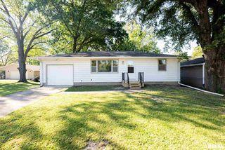 4820 W Whipp Ave, Bartonville, IL 61607