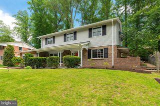8515 Durham Ct, Springfield, VA 22151