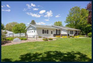 N5530 County Road Q, Jefferson, WI 53549