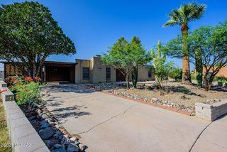 2950 S Lisa Pl, Tucson, AZ 85730