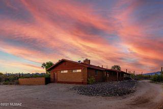 9801 N Palo Quemado, Tucson, AZ 85742