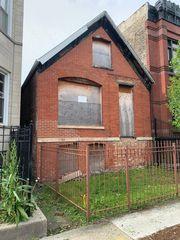 2929 W Warren Blvd, Chicago, IL 60612